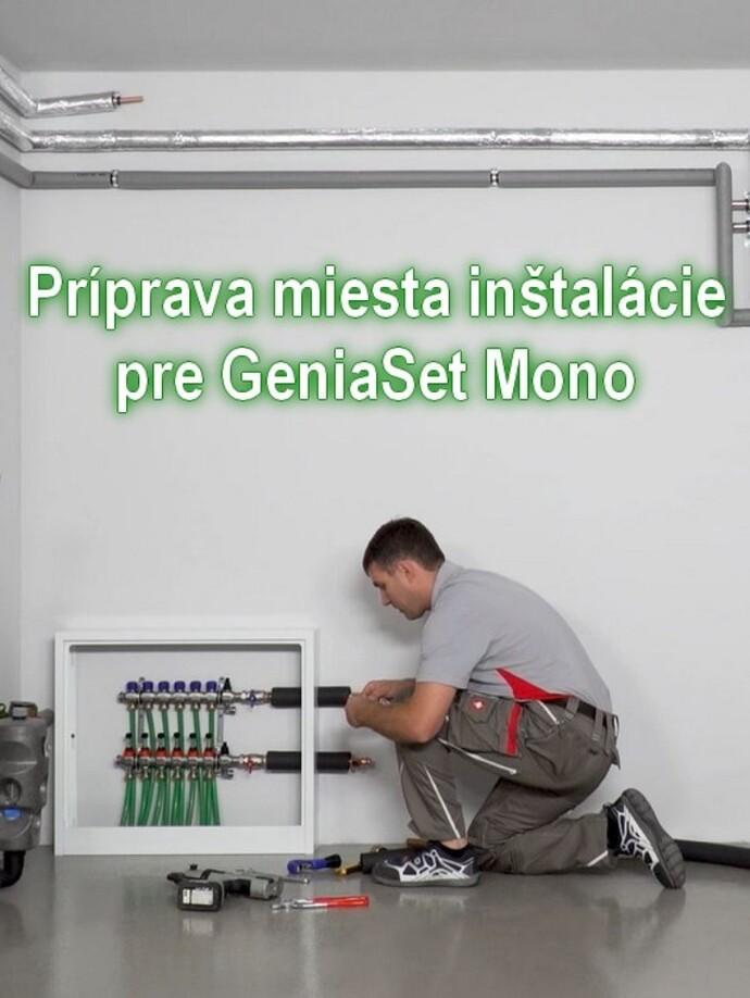 GeniaAir Mono