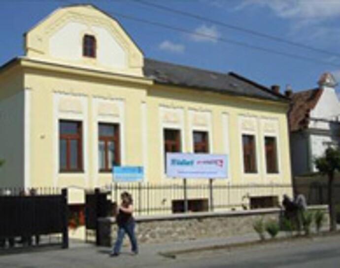 Servisno poradenské centrum Protherm